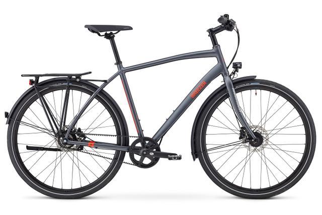Breezer Urbanbike - Beltway - 8  (2020)