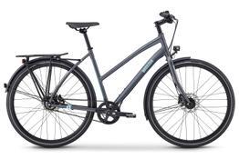 Breezer Urbanbike - Beltway      8  ST (2020)
