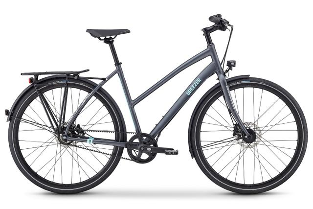 Breezer Urbanbike - Beltway - 8  ST (2020)