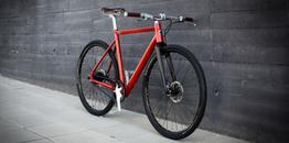 Desiknio Singlespeed Electric Bike      CLASSIC