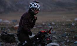 PEdALED Tokaido Alpha Jacket - Fahrradjacke Polartec, Beispielbilder, ggf. teilweise mit Sonderausstattung
