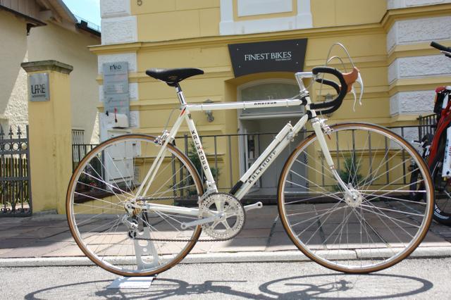 Kalkhoff Amateur - Collectible Bike - // Vintage Klassik Rad Rennrad VERKAUFT