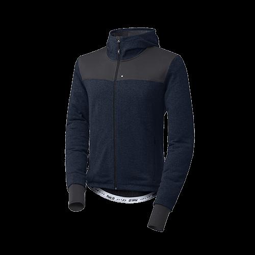 PEdAL ED Jacken - Attakai Wool Jacket Größe L, blau, sofort verfügbar!