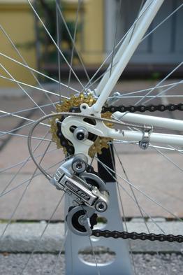Kalkhoff Fahrräder in Starnberg bei München kaufen, Beispielbilder, ggf. teilweise mit Sonderausstattung
