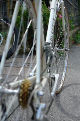 Kalkhoff Rennrad mit 10-Gang-Shimano Schaltung, Beispielbilder, ggf. teilweise mit Sonderausstattung