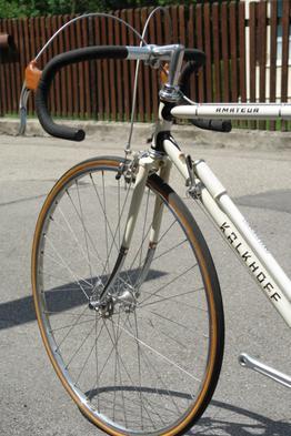 Rennrad Sammlerstück - Collectable Bike, Beispielbilder, ggf. teilweise mit Sonderausstattung