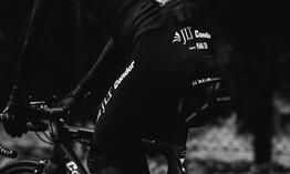 PEdALED JTL Condor Team Winter Tight - Winterradhose, Beispielbilder, ggf. teilweise mit Sonderausstattung
