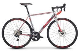 Fuji Rennrad - Roubaix      1.3 DISC mit Shimano 105 (2019)