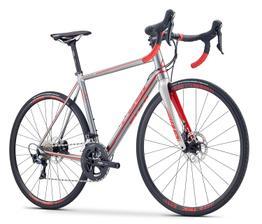 Fuji Roubaix 1.3 DISC - Aluminium-Rennrad 2019, Beispielbilder, ggf. teilweise mit Sonderausstattung
