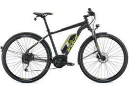 Fuji E-Trekkingbike - E-Traverse      1.3  (2019)