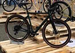 Desiknio 11speed Electric Bike      GRAVEL