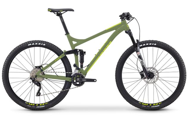 Fuji Mountainbike - Outland - 29 1.1 LTD 2019