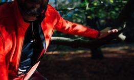 PEdALED Kobe Thermo Jersey - warmes Langarm-Radtrikot, Beispielbilder, ggf. teilweise mit Sonderausstattung