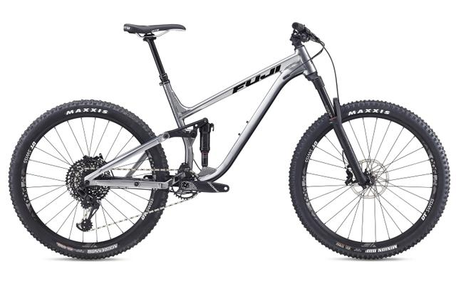 Fuji Mountainbike - Auric - 27,5 1.1 2019