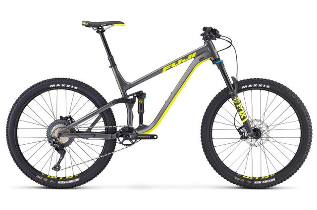 Fuji Mountainbike - Auric - 27,5 1.3 2019