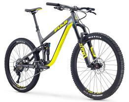 FUJI AURIC 1.3 –Mountainbike 2019 mit 27,5-Zoll-Laufradgröße und 140mm Federweg, Beispielbilder, ggf. teilweise mit Sonderausstattung