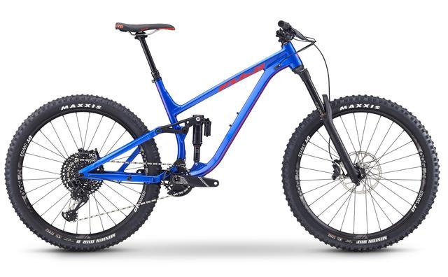 Fuji Mountainbike - Auric - 27,5 LT 1.1 2019