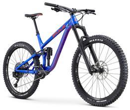 Fuji AURIC 27,5 LT 1.1 2019  - Mountainbike 2019, Beispielbilder, ggf. teilweise mit Sonderausstattung