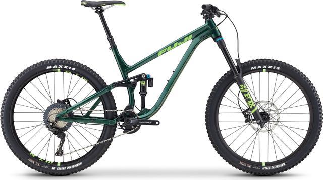 Fuji Mountainbike - Auric - 27,5 LT 1.3 2019