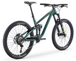 Fuji AURIC 27,5 LT 1.3 2019  - Mountainbike mit 160mm Federweg, Beispielbilder, ggf. teilweise mit Sonderausstattung