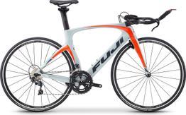 Fuji Triathlon-Rennrad Norcom      Straight 2.3 2019