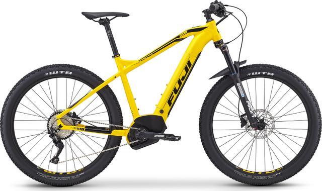 Fuji E-Mountainbike - Ambient - Evo 27,5  1.5 (2019)