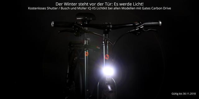 Winterangebot Tout-Terrain