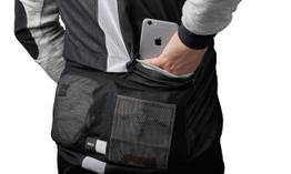 Kaze Access Vest - schwarz, Beispielbilder, ggf. teilweise mit Sonderausstattung