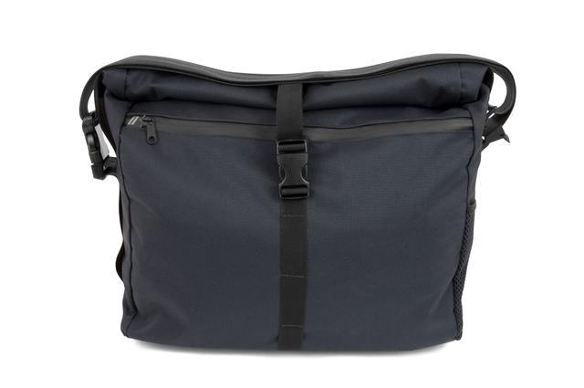 Schindelhauer Zubehör - GANOVE - Tasche für Frontgepäckträger