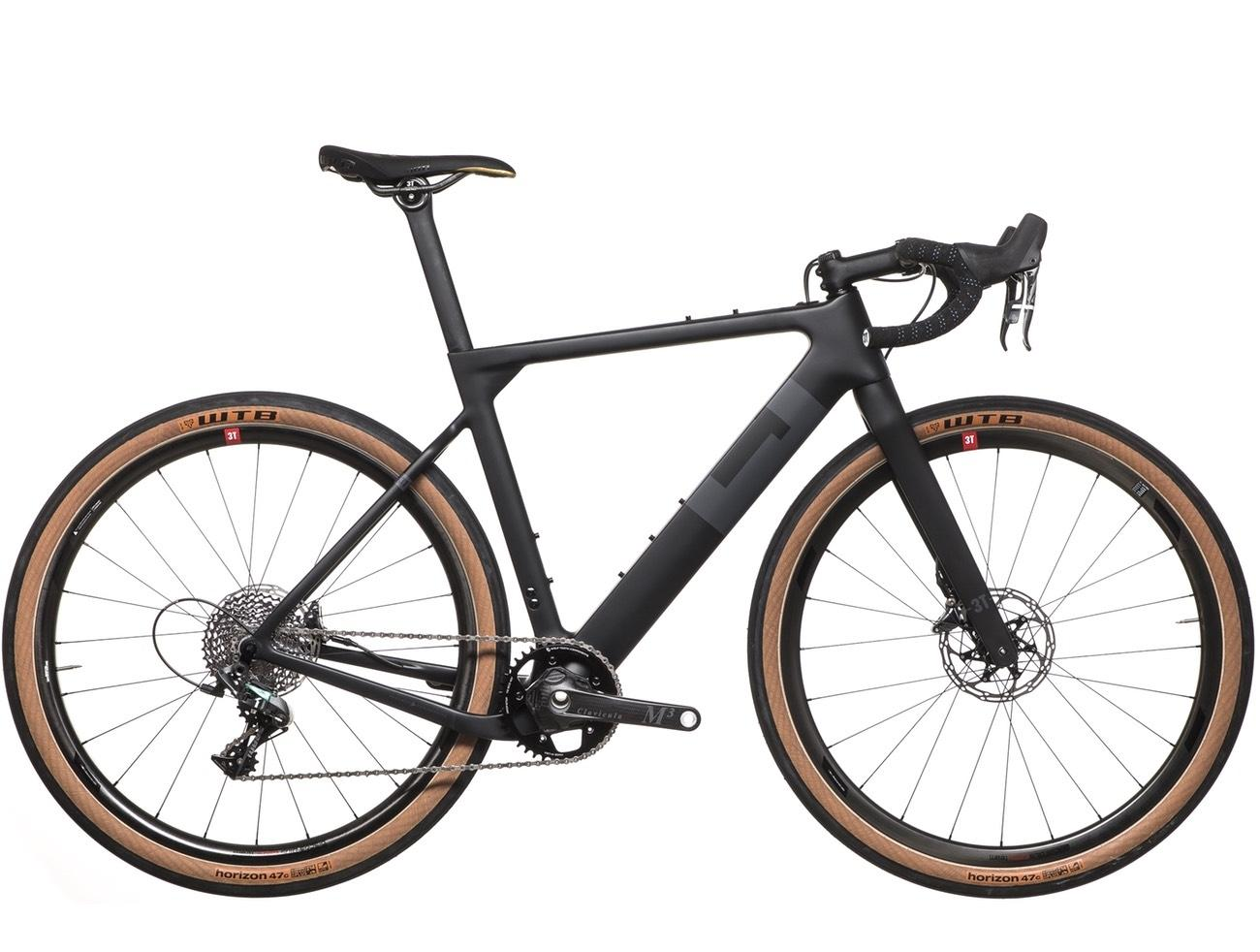3T Exploro LTD Individualaufbau