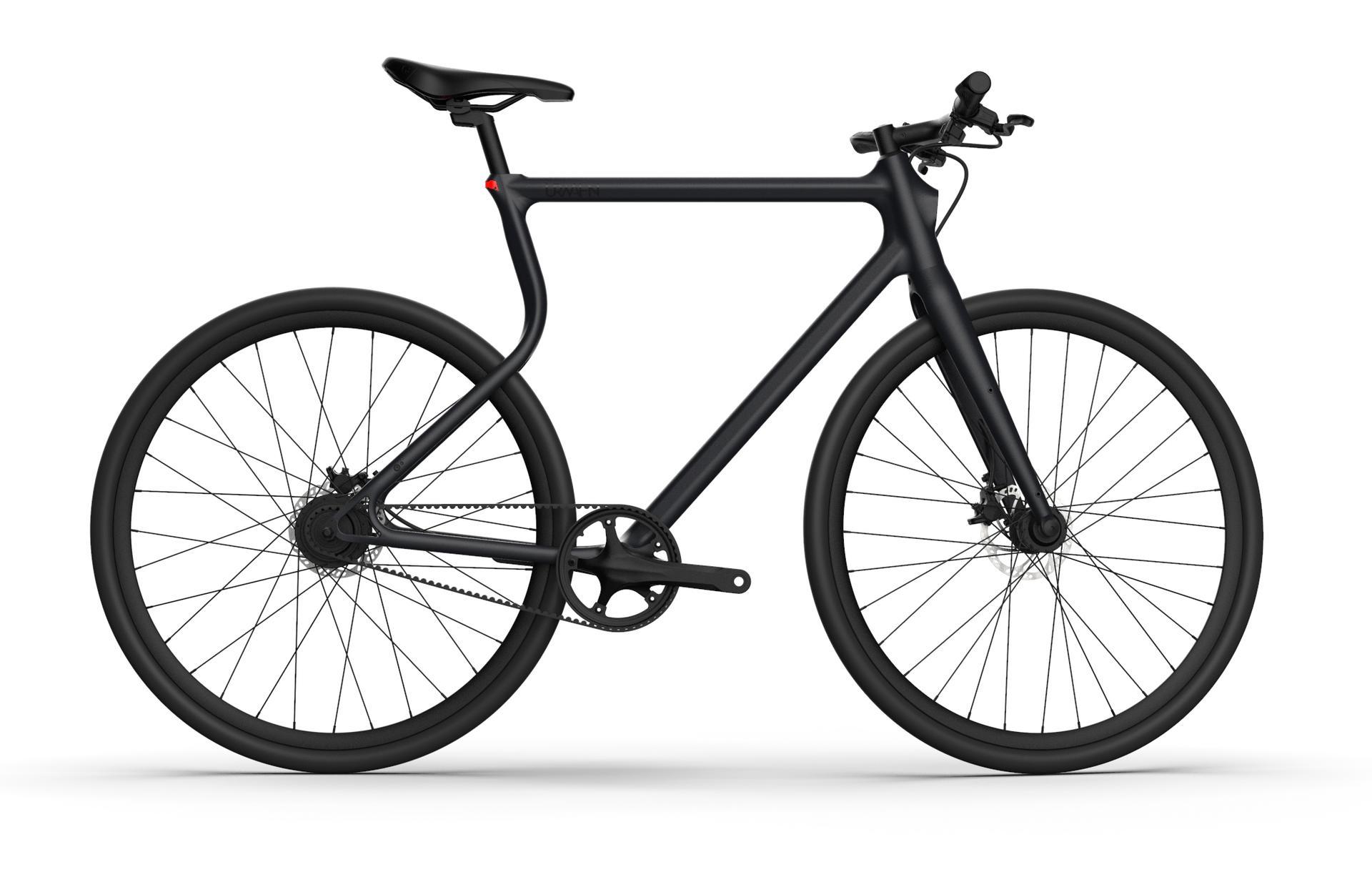 Urwahn Bike - extrem Nachhaltig und komfortablel.