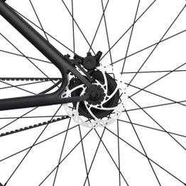 Urwahn Stadtfuchs - Urban Bike 2019, Beispielbilder, ggf. teilweise mit Sonderausstattung