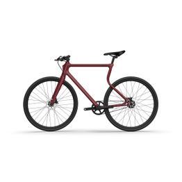 URWAHN Stadtfuchs - Urban Bike 2019 in der Farbe