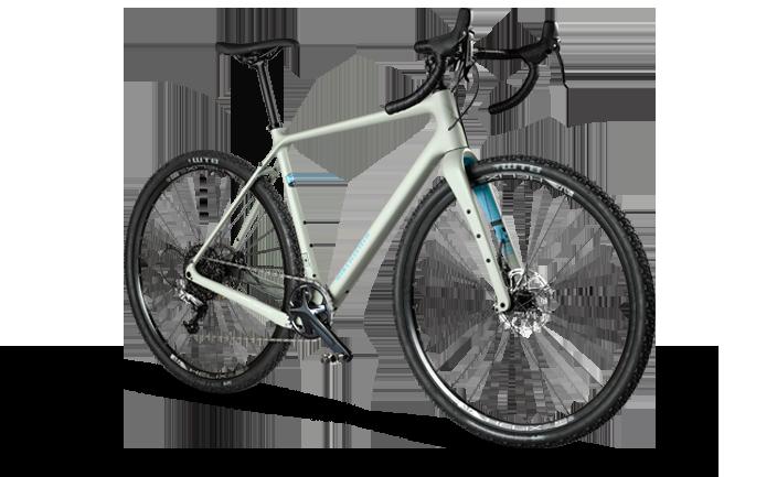 MTB Cycletech Traverse - Gravelbike