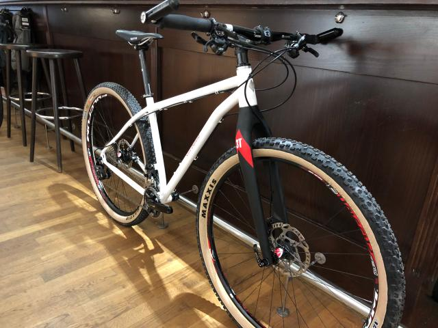 Chris Diamond Mountainbike - 29-Carat - Individualaufbau Hardtail