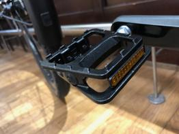 MTB Cycletech Tool Man Spezial - hier in der Custom-Farbe