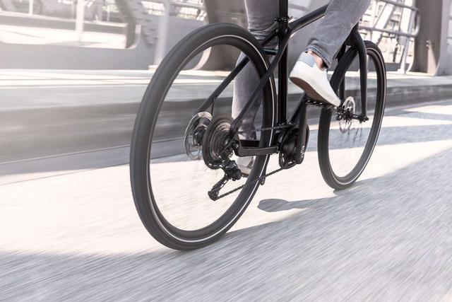 Moeve Fahrräder testen