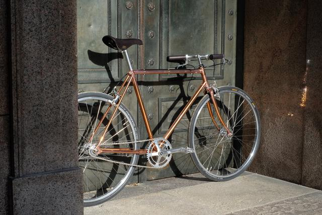 Bella Ciao Urban Bike