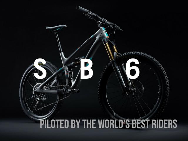 Yeti Bikes News 2019