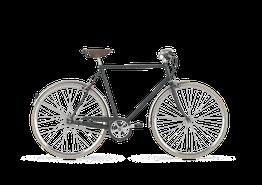 Gazelle Urban-Bike - Van Stael      7-Gang Herrenrad 2020