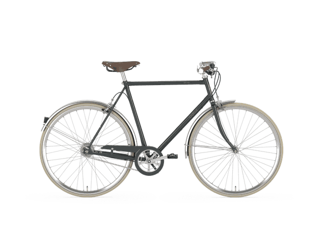 Gazelle Urban-Bike - Van Stael - 7-Gang Herrenrad 2020 // leider ausverkauft!