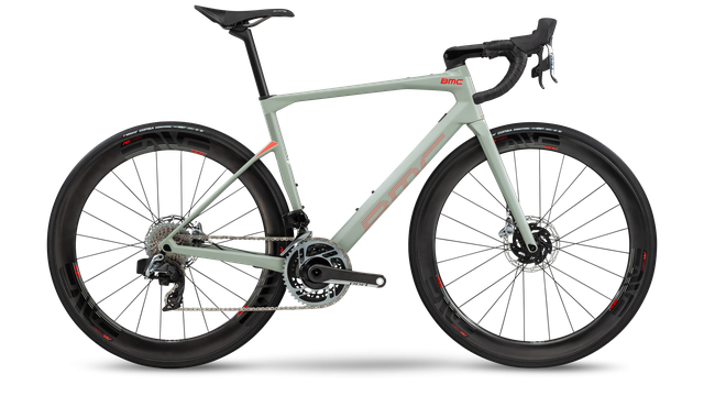 BMC Rennrad Endurance Roadmachine 01 - ONE mit SRAM Red AXS (2020)