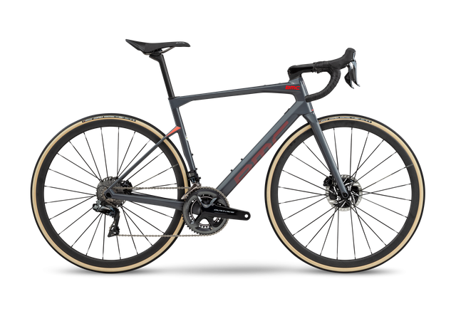 BMC Rennrad Endurance Roadmachine 01 - TWO mit Shimano DuraAce Di2 (2020)
