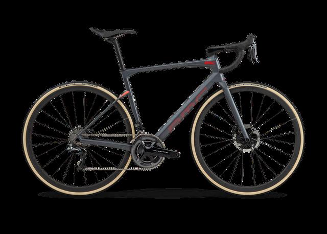 BMC Rennrad Endurance Roadmachine 01 - TWO mit Shimano DuraAce Di2 (2020) // leider ausverkauft!