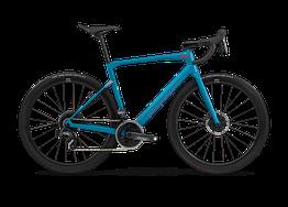 BMC Rennrad Endurance Roadmachine 01      THREE mit Sram FORCE eTap AXS (2020)