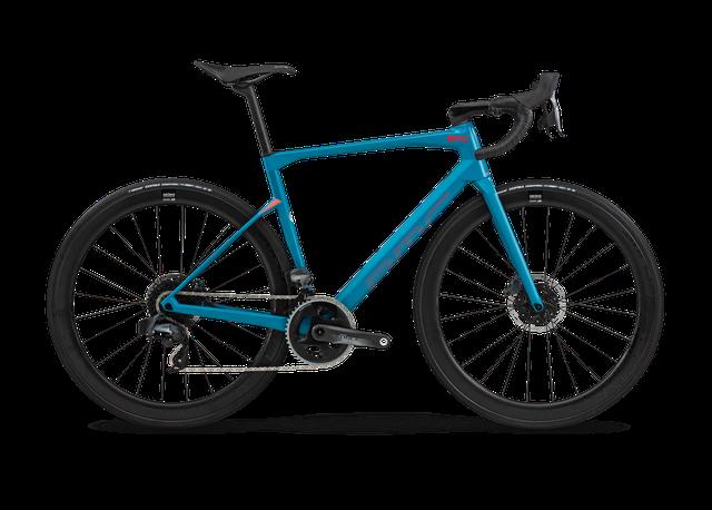 BMC Rennrad Endurance Roadmachine 01 - THREE mit Sram FORCE eTap AXS (2020) // leider ausverkauft!