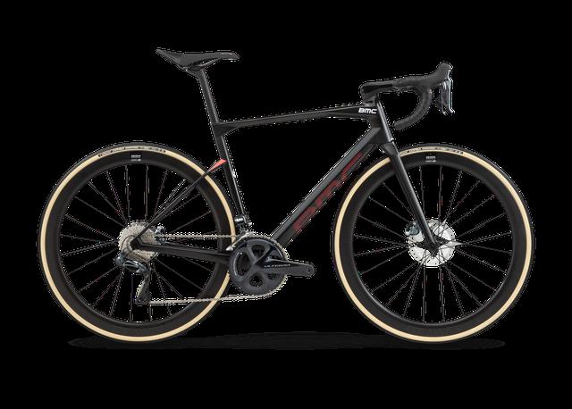 BMC Rennrad Endurance Roadmachine 01 - FOUR mit Ultegra Di2 (2020) // leider ausverkauft!