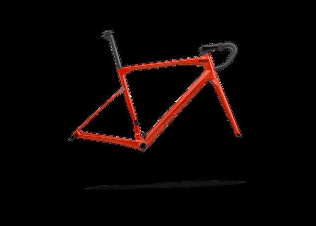 BMC Rennrad Endurance Roadmachine 01 - MOD Frameset (2020) // leider ausverkauft!