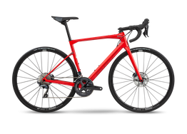 BMC Rennrad Endurance Roadmachine      02 TWO mit Shimano Ultegra (2020) // leider ausverkauft!