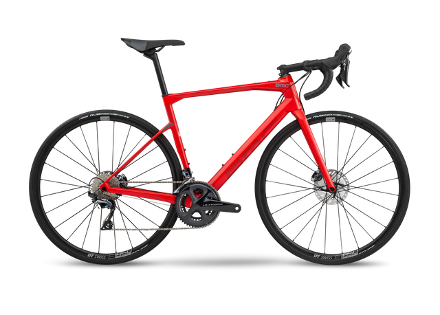 BMC Rennrad Endurance Roadmachine 02 - TWO mit Shimano Ultegra (2020)